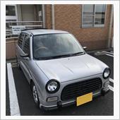 """""""ダイハツ ミラジーノ""""の愛車アルバム"""