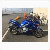 """""""カワサキ ZZR600""""の愛車アルバム"""