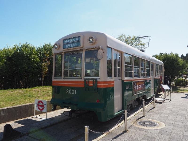 梅小路公園 市バス90周年記念『電車・バス ファン感謝祭』京都市電