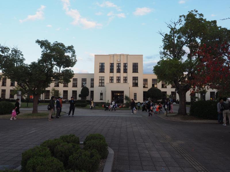 豊郷小学校旧校舎群 旧校舎(1)