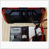 大陸製 ポータブル電源S270 12V取出し用プラグ