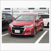 """""""ホンダ フィットハイブリッド モデューロスタイル""""の愛車アルバム"""