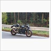 """""""カワサキ Ninja250""""の愛車アルバム"""