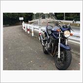 """""""スズキ BANDIT1200 (バンディット)""""の愛車アルバム"""