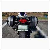 BMW Motorrad スポーツケースセット