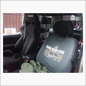 RECARO スポーツシート SR-6 KK100Sの画像