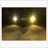 fcl. 【fcl.】2018年モデル LED ヘッドライト フォグランプ ファンレス(H4 H7 の画像
