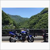 """""""ヤマハ XJR1300""""の愛車アルバム"""