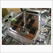 エンジン エンジンの画像