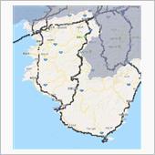 グラベル列島縦断32万km その18・和歌山