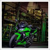 """""""カワサキ Ninja250_ABS_Special_Edition""""の愛車アルバム"""