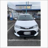 """""""トヨタ カローラフィールダー""""の愛車アルバム"""