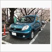 """""""ルノー カングー""""の愛車アルバム"""