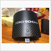 ZERO-1000 / 零1000 零1000 フィルターカバー