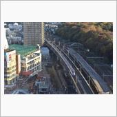 デジイチ練習、その59(H30.11.23 JR王子駅周辺にて撮影)