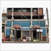 [散策] 旧新堀遊郭界隈 (香川県 丸亀市)の画像