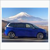 2018年11月富士山とピカソの画像