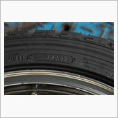 DUNLOP WINTER MAXX WINTER MAXX 02 205/45R17