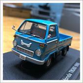 """""""TN360 1968""""の愛車アルバム"""