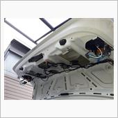 VLAND BMW F30用シーケンシャル ウィンカー テールライトに交換(トランク側編)