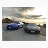 """""""ホンダ NSX""""の愛車アルバム"""