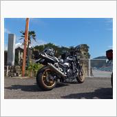 """""""XJR1300SP""""の愛車アルバム"""