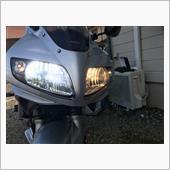 NIGHTEYE LEDヘッドライトH4