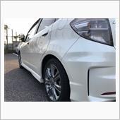 """""""フィットくん""""の愛車アルバム"""