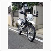 """""""カワサキ KLX125""""の愛車アルバム"""