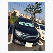 """""""日産 エルグランド""""の愛車アルバム"""