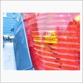 孫市屋 S25シングル SMD47連 アンバーの画像