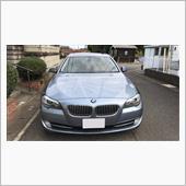 """""""BMW アクティブハイブリッド 5""""の愛車アルバムの画像"""