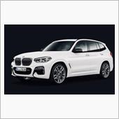 """""""BMW X3""""の愛車アルバムの画像"""