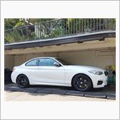 """BMW 2シリーズ クーペ""の愛車アルバムの画像"