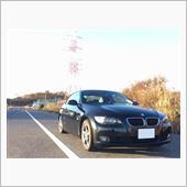 """BMW 3シリーズ クーペ""の愛車アルバムの画像"