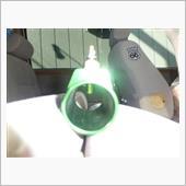 AutoGauge 水温計センサーアタッチメントの画像