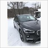 """""""BMW X1""""の愛車アルバムの画像"""