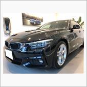 """""""BMW 4シリーズ グランクーペ""""の愛車アルバムの画像"""