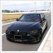 """BMWアルピナ B3 BiTurbo ツーリング""の愛車アルバム"
