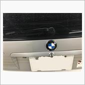 BMW(純正) リアエンブレム
