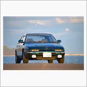 Familia ASTINA (Mazda323f) 27年の時を超えて6万キロの記憶!ついに写真集