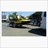 """""""BRP SEA-DOO RXT-XaS260RS""""の愛車アルバム"""
