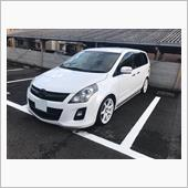 """""""マツダ MPV""""の愛車アルバム"""