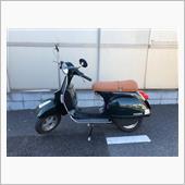 """""""ベスパ PX200FL2""""の愛車アルバム"""