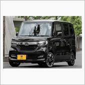 """""""ホンダ Nボックスカスタム""""の愛車アルバム"""