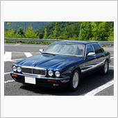 """X300 Sovereign LWB""の愛車アルバム"