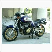 """""""CB1300 SUPER FOUR・SPECIAL""""の愛車アルバム"""
