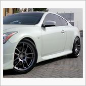 """""""Infinity G37 coupe""""の愛車アルバム"""