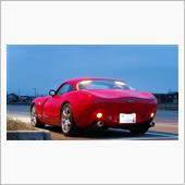 """""""TVR Tuscan""""の愛車アルバム"""