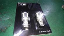 みんカラ - ピカキュウ LED T16 BACK LAMP BULB NEO18 430lmの